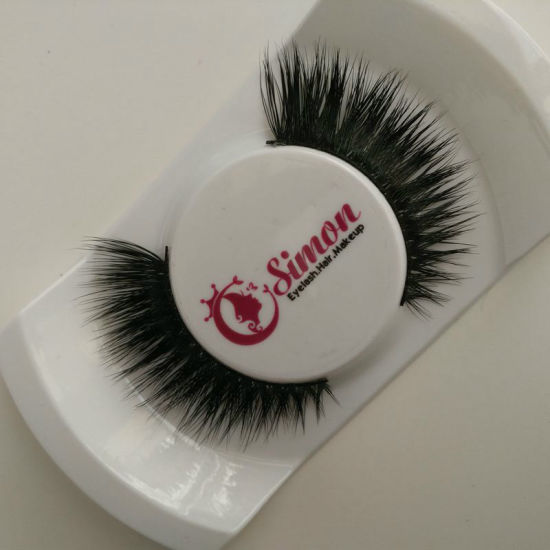 Top Selling Make up Thick False Eyelashes Mink Lash