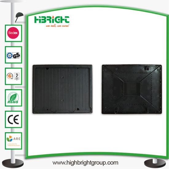 Shopping Cart Front Plastic Frame Board for Advertising pictures & photos