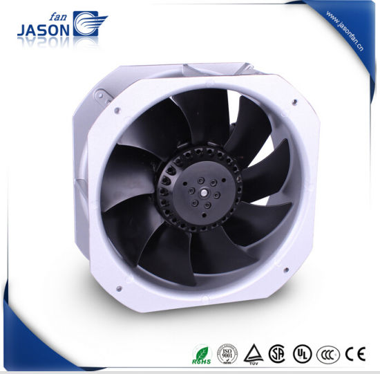 Stable Industrial Equipment Cooling Fan Manufacurer with Ce Certificate (FJ22082MAB)