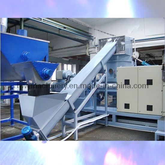 High Quality PE Plastic Pipe Manufacturing Machine pictures & photos