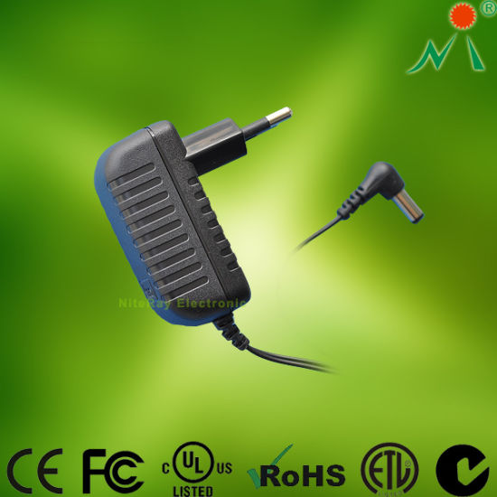 12V1a/ 2A/ 3A /4A AC/DC Adapter Universal Travel Adaptor