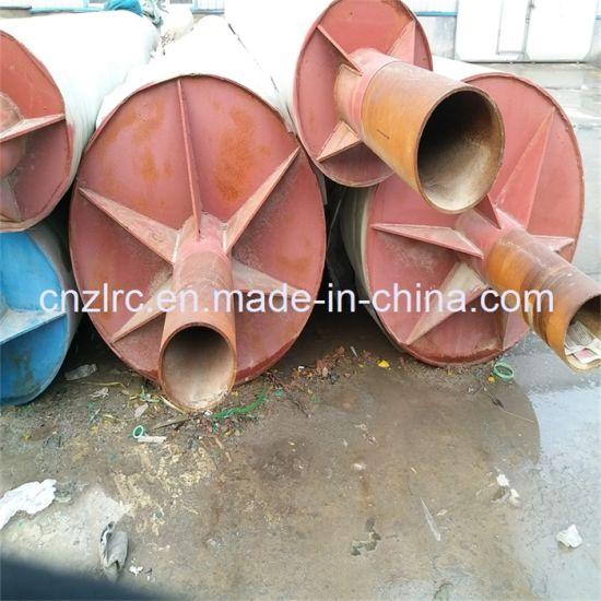 FRP Pipe Machine Mould/FRP Mandrel/GRP Production Line/GRP Mould