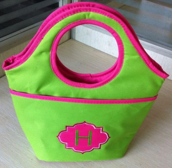 Picnc Cooler Tote Lunch Ice Tote Bag