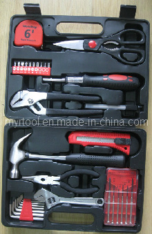 37 PCS Professional Household Tool Set pictures & photos