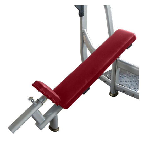 ISO-Lateral Chest /Back Exercise Home Gym and Fitness Equipment, pictures & photos