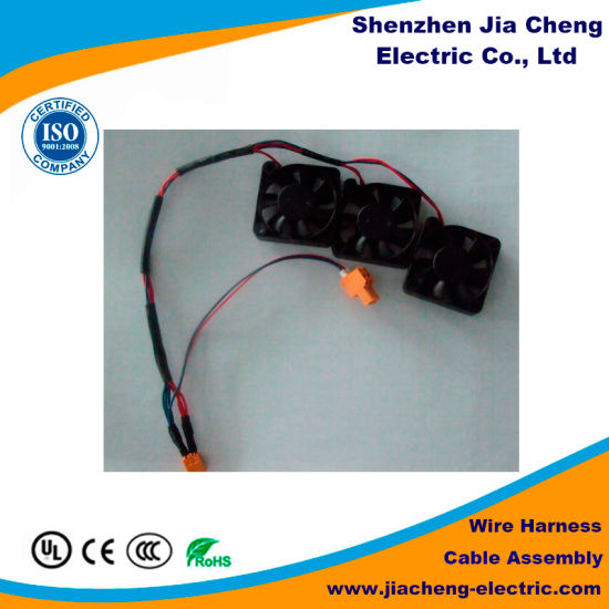 China Motorcycle Wire Harness Good Qaulity Professional