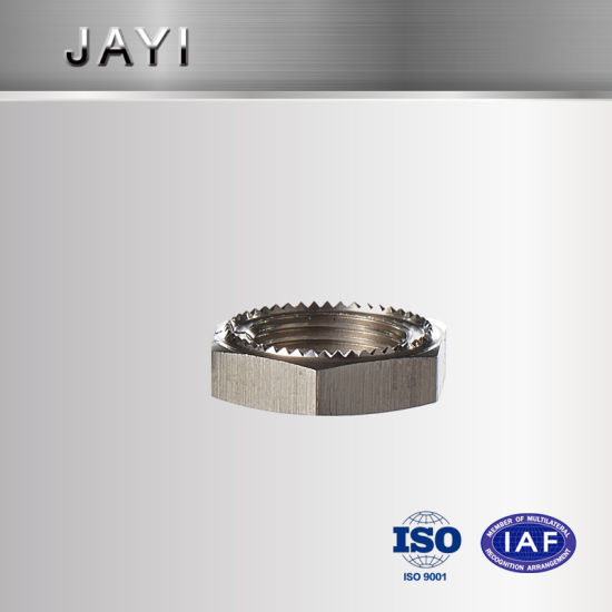 Stainless Steel Clinching Nut for Metal Sheet, CNC Machinery Parts, Clinching Parts pictures & photos