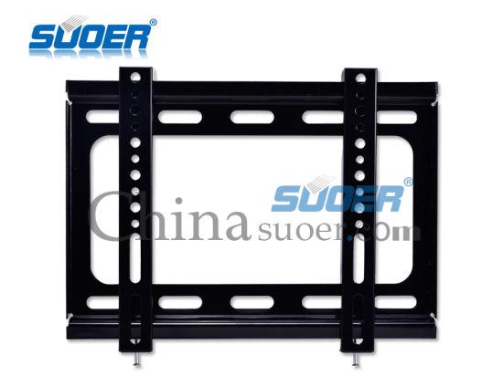 China Suoer LCD TV Wall Mount 14\
