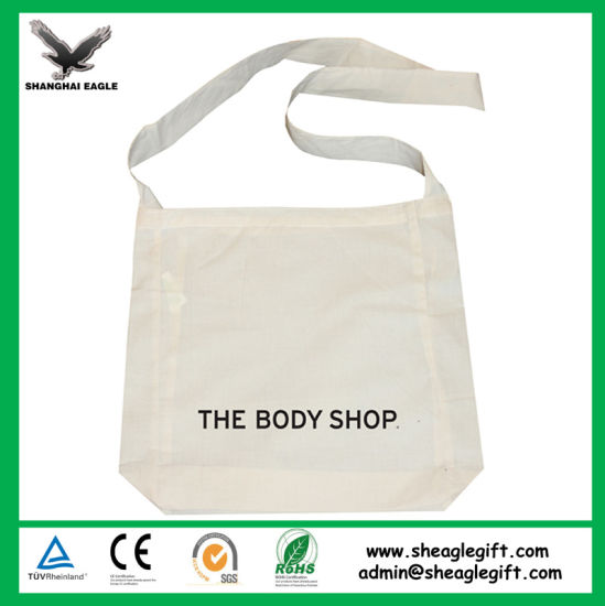 China Custom Promotional Cotton Messenger Bag Wholesale - China ... ed7d1c93d5
