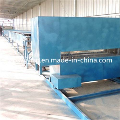Roofing Tiles Production Lines Made of Fiberglass Mat and Resin pictures & photos