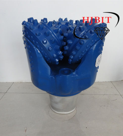 Durable Quality IADC517 Tricone Drill Bit/Rock Bit pictures & photos