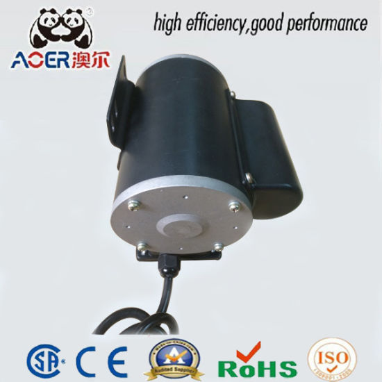 China AC Single Phase Two Speed UL CSA Approved NEMA 32 Frame ...