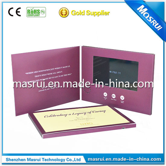 Birthday Gift Video Happy Birthday Card For Business China Birthday Card And Birthday Greeting Card Price Made In China Com