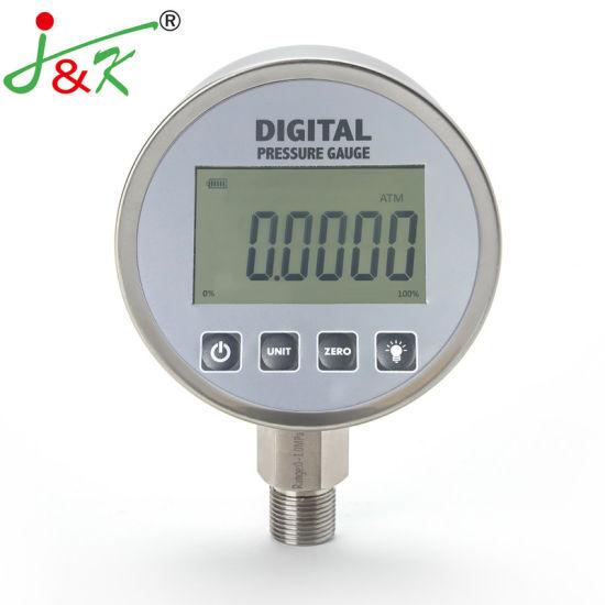 Accurate Digital Display Pressure Gauge