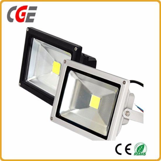 Garden Light LED RGB Full Color 10W/20W/30W/40W/50W/100W LED Flood Light with Remote Control LED Tunnel Lights News Items