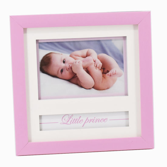 China Innovative Little Plastic Baby Photo Frame - China Spring ...