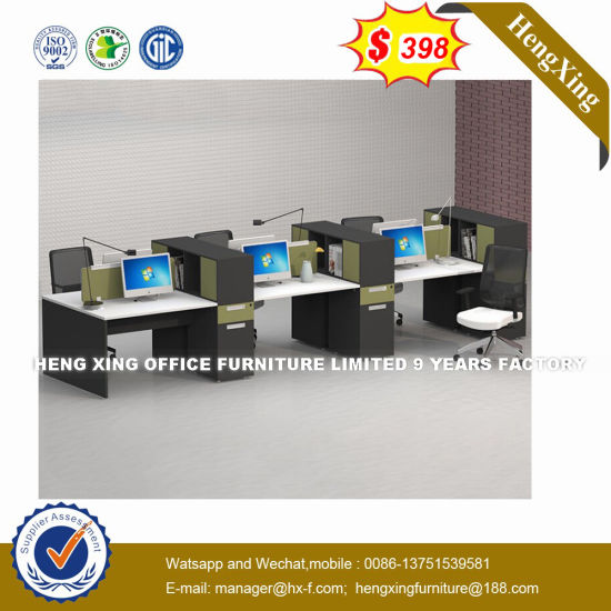 Big Side Table Check in Tender Project Office Partition (HX-8NR0453) pictures & photos