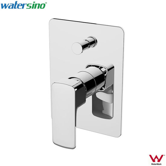 Function Bathroom Shower Mixer