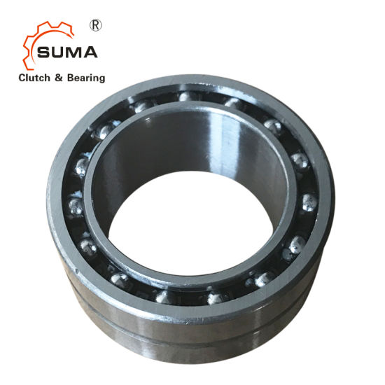High Precision Indexing Clutch / One Way Sprag Clutch Bearing Gfk40 pictures & photos