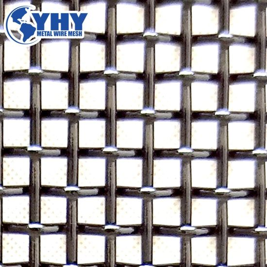 China Best Price Crimped Iron Wire Mesh - China Crimped Wire Mesh ...