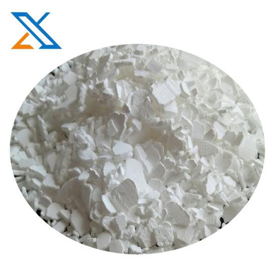 Calcium Chloride 94% Prills for Oil Drilling