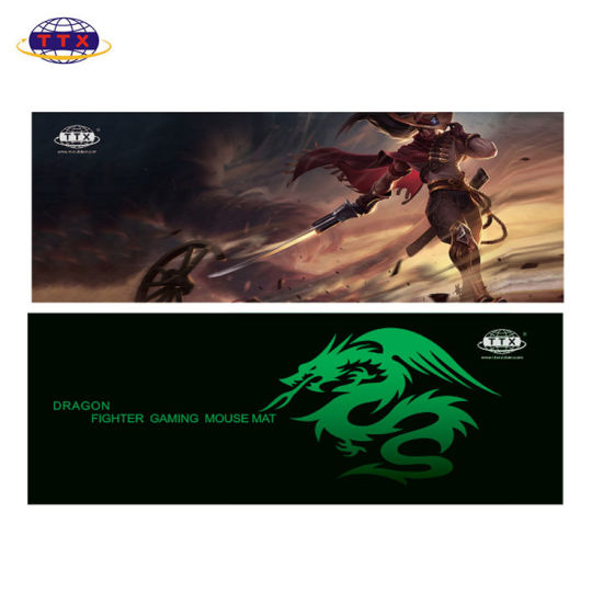 Best Promotional OEM Custom Design Printing Neoprene Mouse Pad