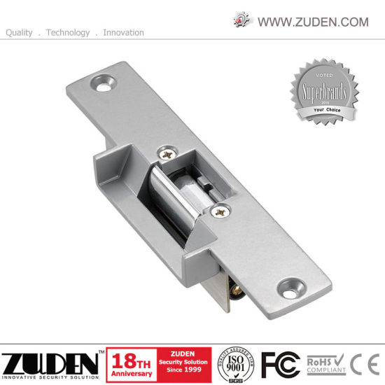 Long-Type Electronic Strike Lock for Access Control pictures & photos