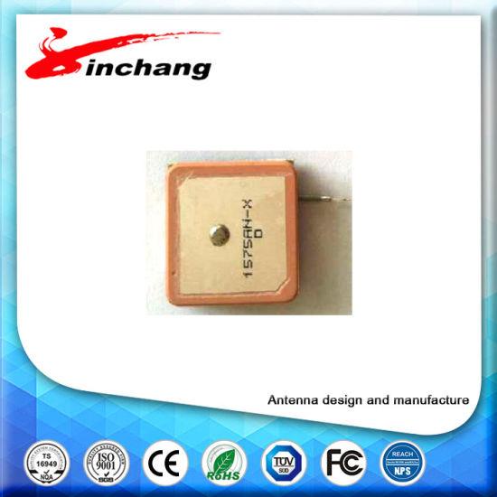 Free Sample High Quality GPS Dieletric Antenna (JCJZ2520)