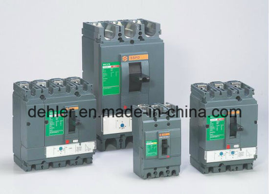 Mould Case Circuit Breaker/Circuit Breaker/Residual Current Circuit Breaker/Electrical Switch/Lightning Arrester