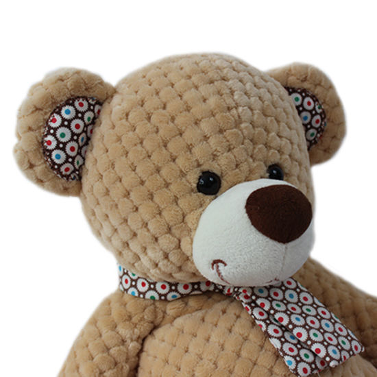 Christmas Gift Big Furry Soft Plush Bear pictures & photos