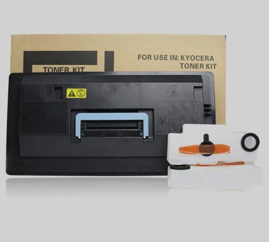 Compatible Tk 715 717 718 Toner Cartridges for Kyocera Km3050/4050/5050  Toner
