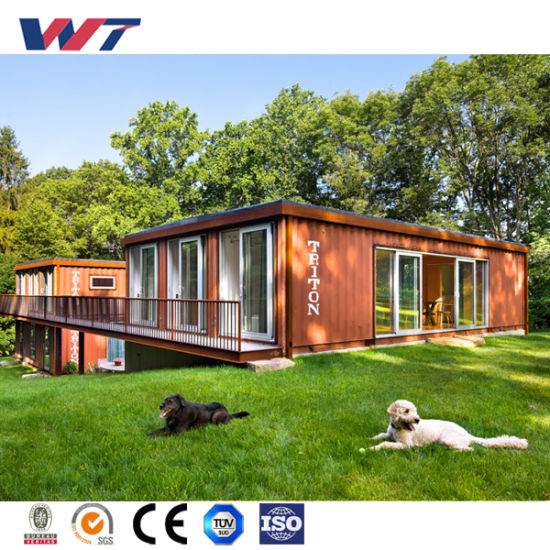 2017 The Latest Design Luxury Prefab Shipping Container Homes for Sale & China 2017 The Latest Design Luxury Prefab Shipping Container Homes ...