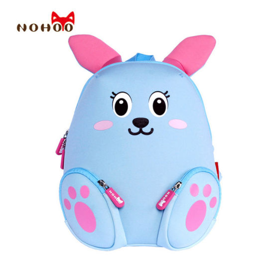 Children's School Bags Cute Animal Pattern Backpacks Toddlers Girls Boys Little Kids Small School Backpacks for 2-4 Years Old