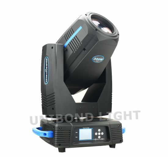 350W 3in1 Beam Spot Moving Head Stage Light pictures & photos
