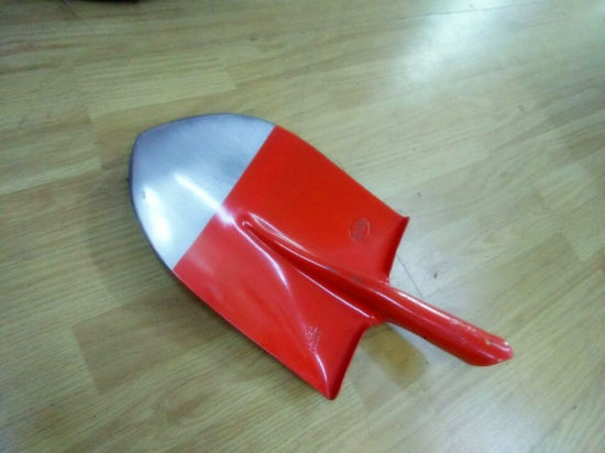 Steel Shovel Head /Spade Head for Mild East Market pictures & photos