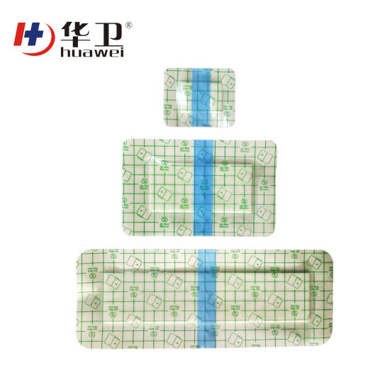 Surgical Incisive Dressing Wound Dressing