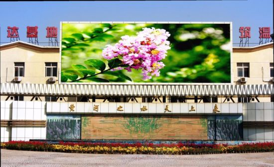 P16 Full Color Outdoor Advertising LED Display/LED Sign pictures & photos