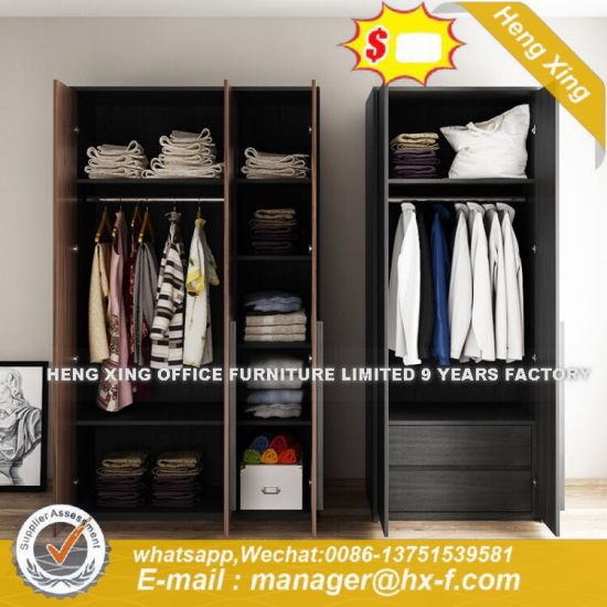 Guangdong Cheap Price Kitchen Cabinet Closets (HX-8ND9152) pictures & photos