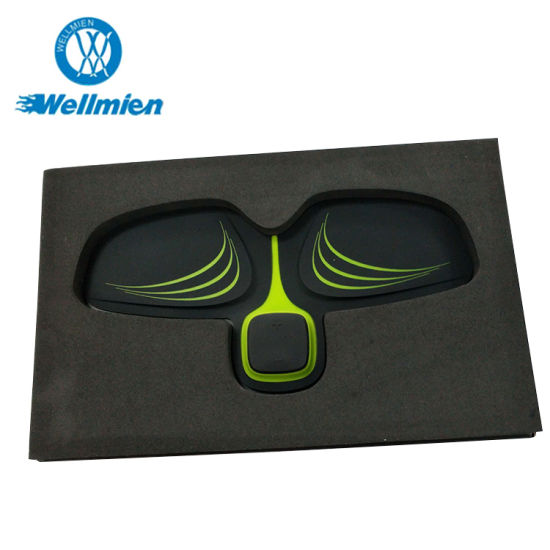 Body Muscle Training Fitpad Wireless Tens pictures & photos