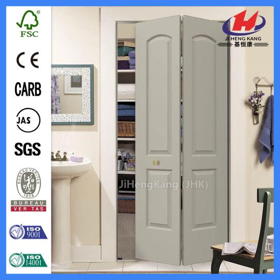 China Folding Cabinet Doors Plastic Bi Fold Closet Doors Folding ...