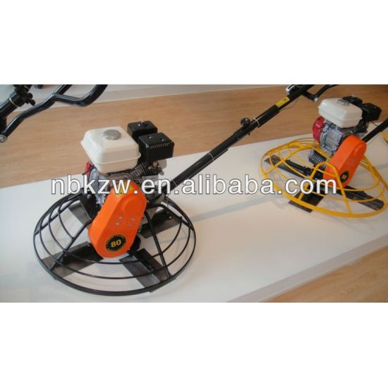 Power Trowel Machine (HMR-90, HMR-80) CE Approved pictures & photos