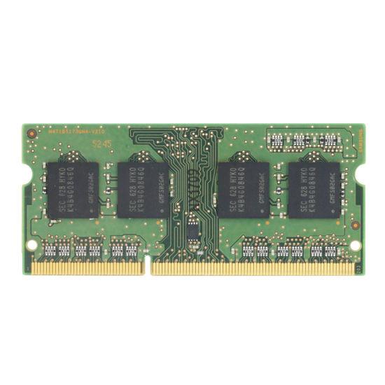 China Ddr3 4gb 1333mhz 1600mhz 204pin 1 35v 1 5v Storage Ram Sdram