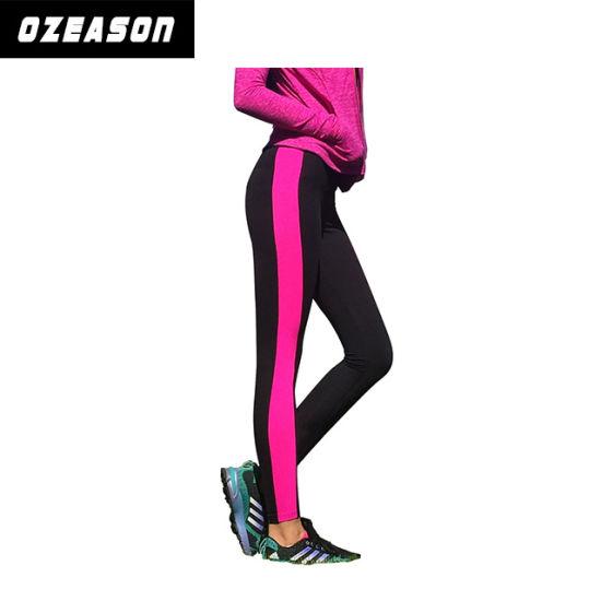 fa2dba1128fb2 China Wholesale Custom 88% Polyester 12% Spandex Sublimation Yoga ...
