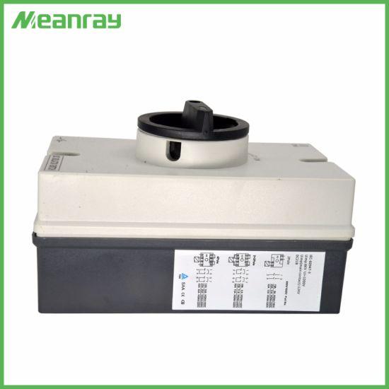 1000V PV DC Isolator Switch / PV Isolator / DC Switch Good Waterproof