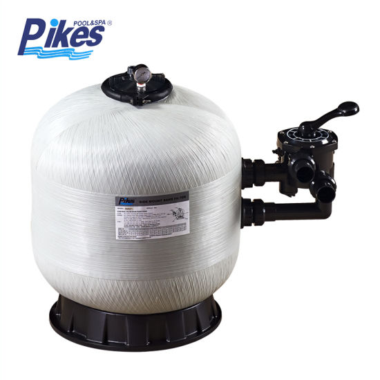 China Inground Pool Filter for Cleaning The Water - China ...