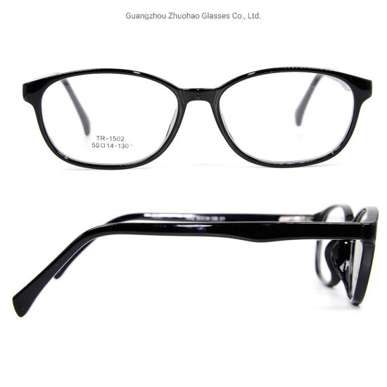 1eb1f4b5d96d Wholesale Plastic Tr90 Eyewear Made in China Optical Frame Ready Stock  Teenagers Glasses Frames for Kids