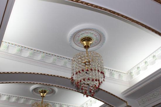 81139 China Modern Crown Moulding Cornice Design Cornice Architecture