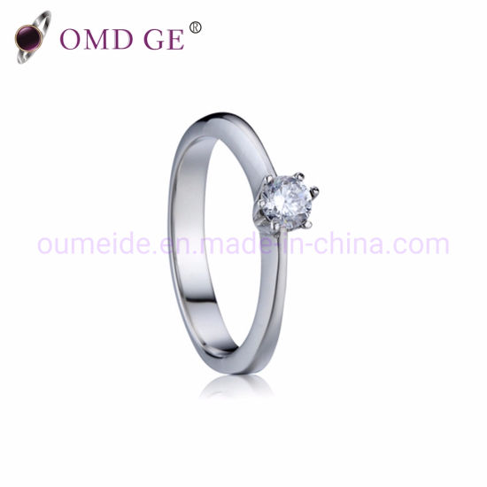 93150e34fd Beautiful Rhodium Silver Sterling Silver Rings for Women Online Shopping