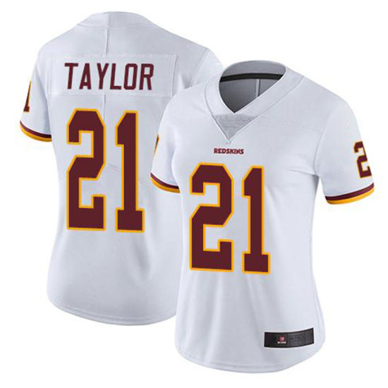 outlet store f7a14 821ae Washington Sean Taylor Josh Norman American Football Jersey