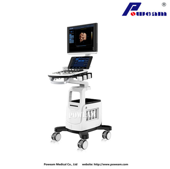 Chison Color Doppler for Vet Use pictures & photos